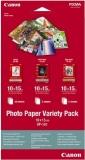 Fotopapír Canon VP-101, 10x15 Variety Pack
