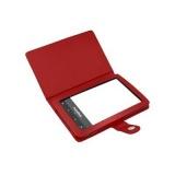 Pouzdro C-Tech pro Pocket Book 622/623/624/626 - červené