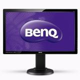 """Monitor BenQ GL2450HT Flicker Free 24"""",LED, TN, 2ms, 12000000:1, 250cd/m2, 1920 x 1080,"""