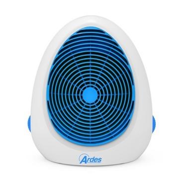 Teplovzdušný ventilátor Ardes 4F02B