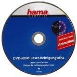 Čisticí sada Hama 1ks čístící DVD