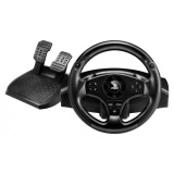 Volant Thrustmaster T80 pro PS4, PS3 + pedály