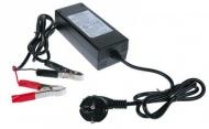 Nabíječka Avacom WILSTAR 12V/10A pro olověné AGM/GEL akumulátory (40 - 130Ah)