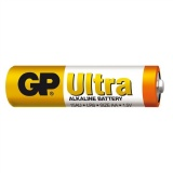 Baterie alkalická GP AA, LR6, Ultra, fólie 2ks