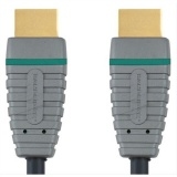 Kabel Bandridge HDMI 1.3, 10m, s ethernetem