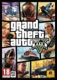 Hra RockStar PC Grand Theft Auto V