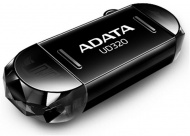 Flash USB ADATA UD320 64GB USB 2.0 - černý