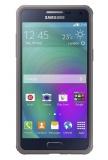 Kryt na mobil Samsung pro Galaxy A5 (EF-PA500B) - hnědý