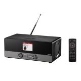Internetové rádio Hama DIR3100 DAB/FM, černé