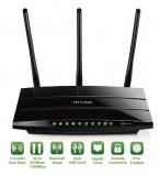 Router TP-Link Archer C5 V4 AC1200