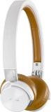 Sluchátka AKG Y45BT - bílá
