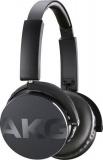 Sluchátka AKG Y50 - černá