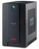 Záložní zdroj APC Back-UPS 700VA, 230V, AVR, klasické zásuvky