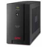 Záložní zdroj APC Back-UPS 950VA, 230V, AVR, IEC Sockets