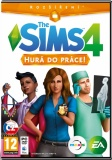 Hra EA PC THE SIMS 4: Hurá do práce!