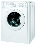 Pračka Indesit IWCN 61051X9 (CZ)