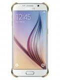 Kryt na mobil Samsung pro Galaxy S6 (EF-QG920BF) - zlatý