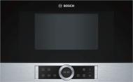 Mikrovlnná trouba Bosch BFL634GS1 nerez