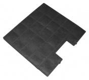 Filtr uhlíkový Mora UF  240 x 220 / 315275  k odsavači
