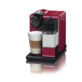 Espresso DeLonghi Nespresso EN550.R Lattissima Touch
