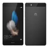 Mobilní telefon Huawei P8 Lite DS - černý
