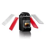 Espresso DeLonghi Nespresso EN126 Pixie Clips