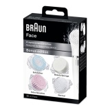 Náhradní kartáčky Braun Face 80M bonusová edice