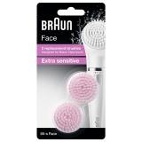 Náhradní kartáček obličejový Braun Face 80S Sensitive
