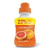 Příchuť pro perl. vodu SodaStream Pink Grapefruit 750ml