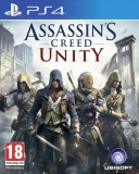 Hra Ubisoft PlayStation 4 Assassin\'s Creed: Unity