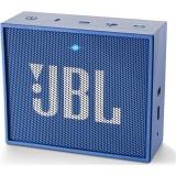 Přenosný reproduktor JBL GO, modrý