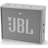 Přenosný reproduktor JBL GO, šedý