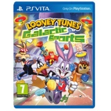 Hra Sony PS VITA Hra Looney Tunes Galactic Sports