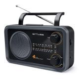 Radiopřijímač MUSE M-05