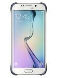 Kryt na mobil Samsung pro Galaxy S6 Edge (EF-YG925B) - černý