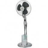 Ventilátor stojanový AEG VL 5569 LB mlhový
