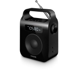 Radiopřijímač Philips AE2600B