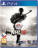 Hra EA PlayStation 4 NHL 16