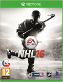 Hra EA Xbox One NHL 16