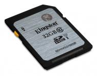 Paměťová karta Kingston SDHC 32GB UHS-I U1 (45R/10W)