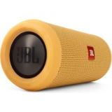 Přenosný reproduktor JBL Flip3, žlutý