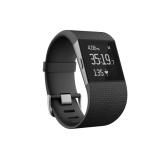 Fitness náramek Fitbit Surge (Large) - černá