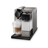 Espresso DeLonghi Nespresso EN550.S Lattissima Touch