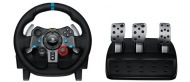 Volant Logitech G29 Driving Force pro PS3, PS4, PC + pedály