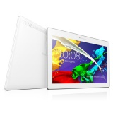 "Dotykový tablet Lenovo TAB 2 A10-70L LTE 10.1"", 16 GB, WF, BT, 3G, GPS, Android 4.4/ Android 6.0 - bílý"