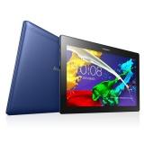 "Dotykový tablet Lenovo TAB 2 A10-70L LTE 10.1"", 16 GB, WF, BT, 3G, GPS, Android 4.4/ Android 6.0 - modrý"