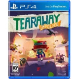 Hra Sony PlayStation 4 Tearaway Unfolded