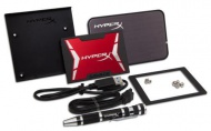 SSD Kingston HyperX Savage 480GB SATA III (7mm) Kit