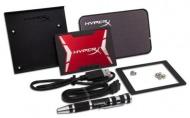 SSD Kingston HyperX Savage 960GB SATA III (7mm) Kit