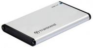 "Box na HDD 2,5"" Transcend StoreJet 2.5\'\' USB 3.0"